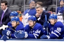 Sheldon Keefe facing 1st big test as suddenly stagnant Leafs hit the road