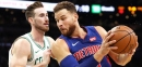 NBA Rumors: Celtics Could Trade Gordon Hayward And Marcus Smart For Blake Griffin
