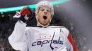 Capitals' John Carlson making a case to win the Hart trophy