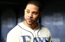Official: Rays trade Tommy Pham to Padres in five player deal