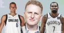 Knicks fan Michael Rapaport issues NSFW apology to Kristaps Porzingis, Kevin Durant