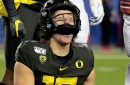 Second Half Thread: Oregon Ducks Dominate Opening Half of PAC-12 Title Game