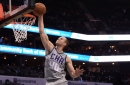 Slow start to fourth quarter dooms Hornets as they lose the Nets, 111-104