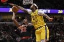 Glenn Robinson III scores 20 points, Warriors beat Bulls