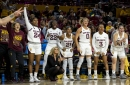 ASU women's basketball comes to life in third quarter to beat BYU