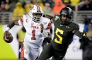 Utes fall in Pac-12 championship game