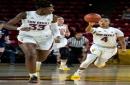 ASU women's basketball rallies to beat BYU