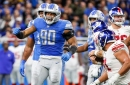 Lions vs. Vikings matchup to watch: Trey Flowers has excelled since last meeting