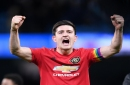 Harry Maguire confident Manchester United can win back top-four place