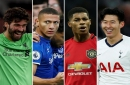 Liverpool rediscover old strength as Marcus Rashford inspires Man United – 10 Premier League talking points