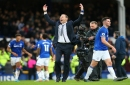 Everton vs Chelsea result: Hosts move out of bottom three on a day shaped in the image of Duncan Ferguson
