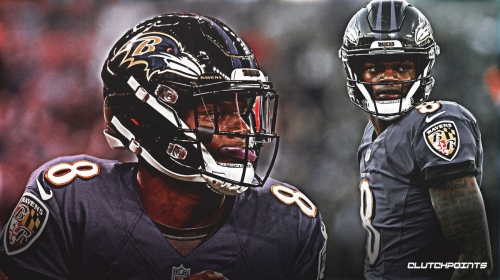 Ravens have a 96 percent chance to win the No. 1 seed in AFC
