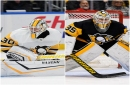 There Is No Controversy With The Pittsburgh Penguins Goaltending