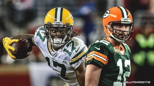 Green Bay Packers have a 35 percent chance to get a first-round bye in the playoffs