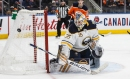 Miller puts Sabres back into win column with overtime victory over Oilers