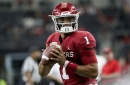 College Football Championship Saturday: After Utah Loss, Oklahoma and Baylor Look to Move into CFP