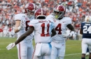 Alabama vs. Michigan in Citrus Bowl: Meet the Crimson Tide's key figures