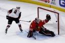 Den's Digest: Chicago connections power Coyotes past Blackhawks
