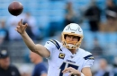 """Philip Rivers: """"I'm sick of the turnovers, but I know I can make the throws"""""""