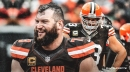Browns' Joe Thomas named a finalist for NFL 100 All-Time Team