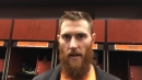 Phoenix Suns: Aron Baynes scores 15 in return from calf injury