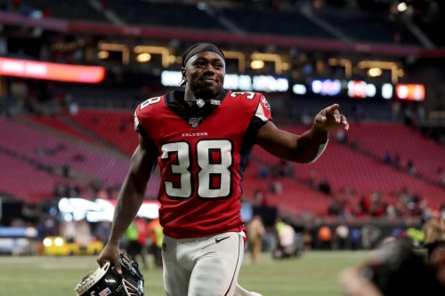Falcoholinks: All the Falcons news you need for Tuesday, Dec. 10