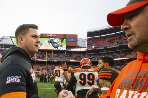 3 things we learned from the Bengals vs. Browns