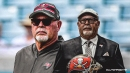 Bruce Arians speaks out on the Buccaneers' big win over the Colts