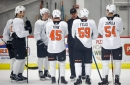 Flyers prospects to watch at the World Juniors