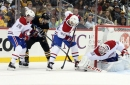 Canadiens @ Penguins: Game preview