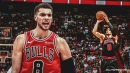 Bulls' Zach LaVine says he's still shooting for 'superstar' status