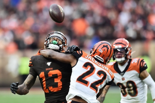 The good, the bad and the ugly in Bengals' Week 14 loss to Browns