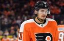 Flyers Forecast: Life without Konecny