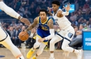 Analysis: Warriors unable to stop Morant, lose 110-102 to the Grizzlies