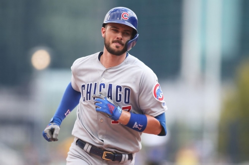Cubs trade rumor: Nationals interested in Kris Bryant