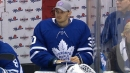 Why Maple Leafs need to put Hutchinson in position to succeed
