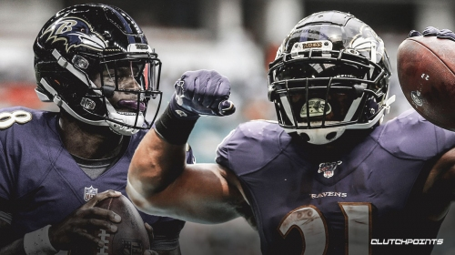 4 reasons the Baltimore Ravens will take care of business against the Jets in Week 15