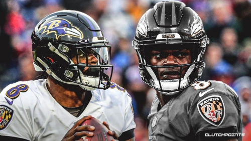 Ravens' Lamar Jackson 'moved around well' during Tuesday's practice