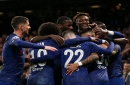 Chelsea survive late scare to beat Lille and reach Champions League knockout stages