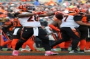 Joe Mixon: Bengals 'are going to be ready' for Browns in Week 17