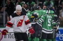 Devils Woefully Unprepared and Broken in 2-0 Loss to Stars