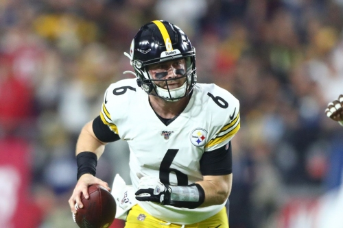 """The Steelers """"staying ahead of the chains"""" will be the key to offensive success vs. the Bills"""