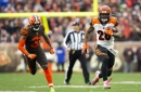 Film Room: Bengals' running backs shine in different roles vs. Browns