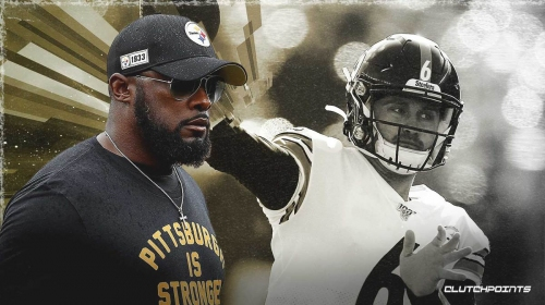 4 reasons the Pittsburgh Steelers will defeat the Bills in Week 15