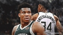 Giannis Antetokounmpo out vs. Pelicans with quad soreness