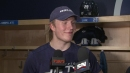 Laine: More assists than goals is 'absolutely not' the new me