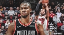 Blazers' Rodney Hood undergoes Achilles surgery, no timetable for return