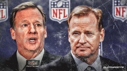 Roger Goodell says Patriots' history is 'a factor' in latest investigation