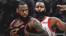 Who wins Rockets-Cavs 2018 NBA Finals if Houston doesn't blow it vs. Warriors?
