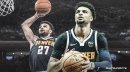 Nuggets' Jamal Murray plans to play vs. Blazers despite dealing with right trunk contusion